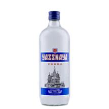 Yassnaya vodka 37,5% 1 liter