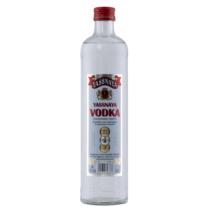 Yassnaya vodka 37,5% 0,5 liter