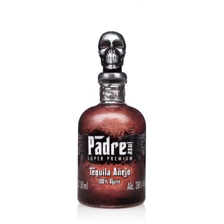Padre Azul anejo Tequila 0,05liter 38%